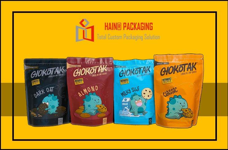 Beg Karung Menegak - Pembekal Plastik Bungkusan Makanan Johor