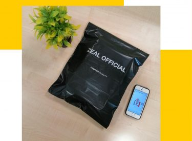 Testimoni - Courier Flyer Bag