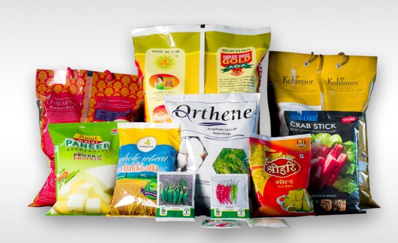 Pembekal Plastik Bungkusan Makanan
