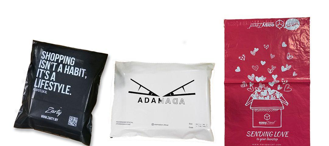 Courier-Flyer-Bag