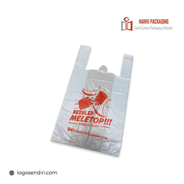 Singlet Plastik Bag – Kedai Borong Plastik Bag