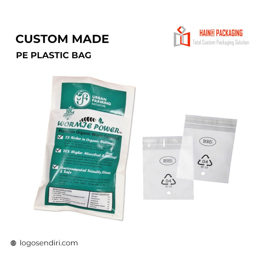Polybag Supplier